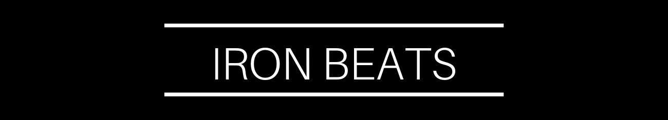 ironbeats-header